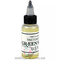 35 ml Зелёное мыло U.S.P.