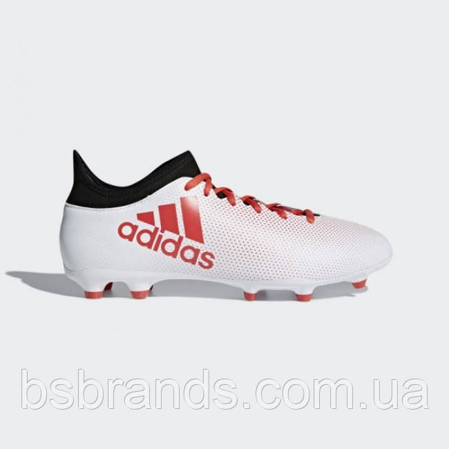 e7fbe271 Футбольные Бутсы Adidas X 17.3 FG(АРТИКУЛ:CP9192) — в Категории ...
