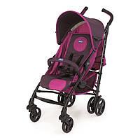 Оригинал. Детская прогулочная коляска Chicco Lite Way Purple 2015
