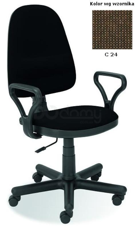Компьютерное кресло Bravo Halmar Коричневый