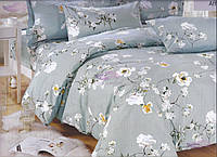 Комплект постельного белья евро размера Classic