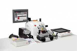 Оборудование для маркировки образцов