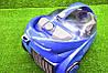 Пылесос контейнерный для сухой уборки RAINBERG 654