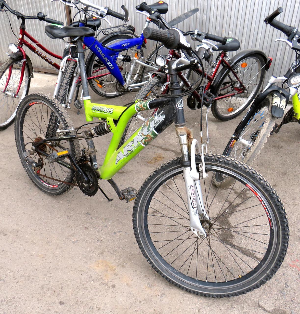 Велосипед ARKUS Sport405 (Код:1779) Состояние: Б/У