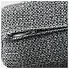 Диван IKEA LIDHULT 3-местный с шезлонгом Lejde серый 992.571.81, фото 6