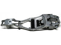 Внутренний механизм наружной ручки двери на Seat Leon I, передняя правая.