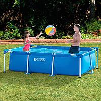 Семейный надувной бассейн  ( 260-160-65см ), фото 1