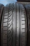 Шины б/у 185/60 R15 Dunlop SP Sport 01, ЛЕТО, 6-7 мм, комплект, фото 3
