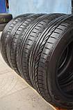 Шины б/у 185/60 R15 Dunlop SP Sport 01, ЛЕТО, 6-7 мм, комплект, фото 5