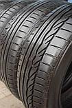 Шины б/у 185/60 R15 Dunlop SP Sport 01, ЛЕТО, 6-7 мм, комплект, фото 6