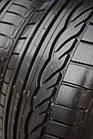 Шины б/у 185/60 R15 Dunlop SP Sport 01, ЛЕТО, 6-7 мм, комплект, фото 7