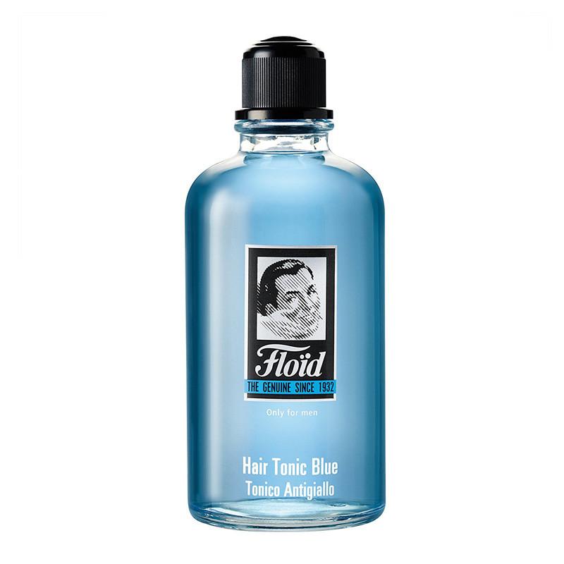 Тоник для седых волос Floid Hair Tonic Blue, 400 мл