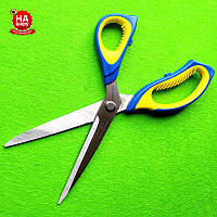 """Ножиці швейні 27.5 см """"Taksun"""" (№10.5). Синій"""