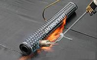 Устройство кровель газопламенными горелками