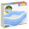 Детский бассейн Intex Intex 229 х 225 х 56 см