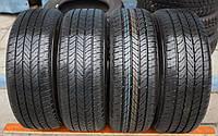 Шины б/у 205/60 R15 Bridgestone Potenza, ЛЕТО, комплект, 6-7 мм