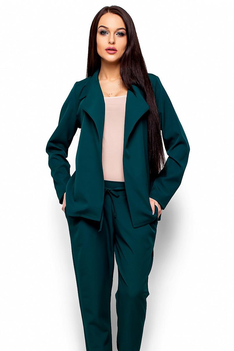 (S, M, L) Молодіжний зелений костюм Chicago