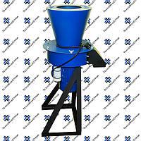 Подрібнювач соломи (сенорезка) СНР-30 (1,1 кВт, до 50 кг/год, 220V), фото 1
