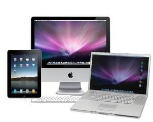 Комп'ютери, ноутбуки, планшети