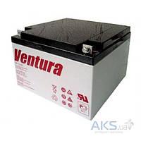 Аккумуляторная батарея Ventura 12V 26Ah (GP 12-26)