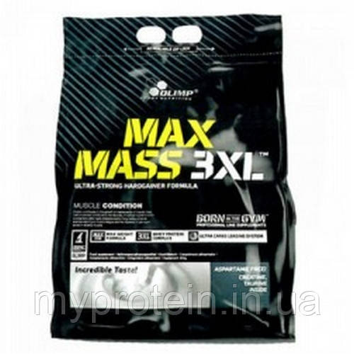 OLIMP Гейнер MAX MASS 3 XL (6 kg )
