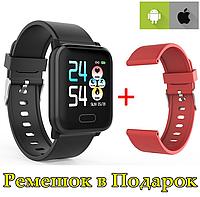 Фитнес браслет Smart Bracelet HI16 Спорт часы HI16 Smart Watch HI16 Умные часы HI16 Фитнес-браслет