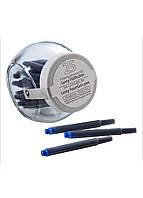 Набор капсул с чернилами (25шт) Penny 6см Синий