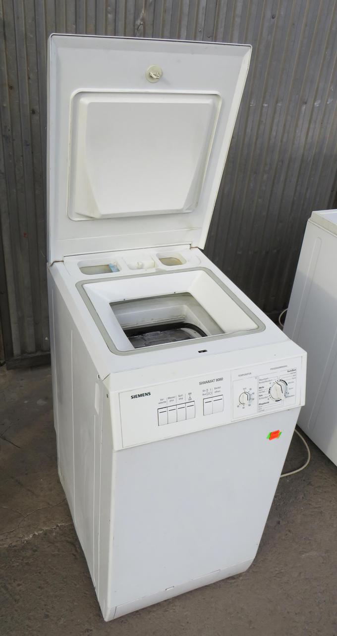 Стиральная Машина SIEMENS WP80800 (Код:1789) Состояние: Б/У