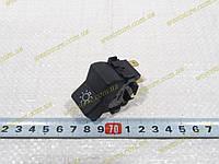 Кнопка габаритов,света Ваз 2101 2102 2103 2104 2105 2106 2107 (3 контакта)