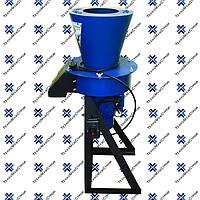 Измельчитель соломы (сенорезка) СНР-30 (до 50 кг/час, 380V), фото 1