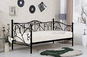 Кровать SUMATRA halmar Чорная