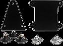 Блок для тату и перманента, машинка татуаж. HURRICANE POWER HP-2, фото 4