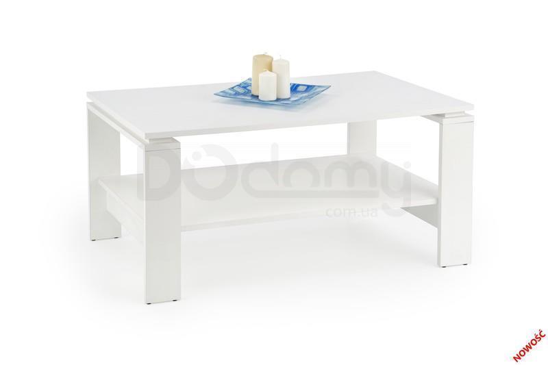Журнальный столик ANDREA halmar / Белый