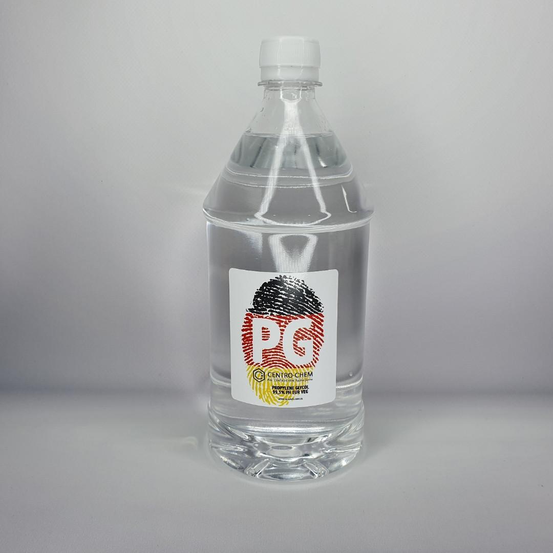 Пропиленгликоль (PG)