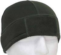Тёплая флисовая шапка MFH 10859B