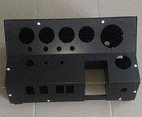 Щиток приладів (МТЗ КК) голий корпус, фото 2