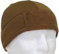 Тёплая флисовая шапка MFH 10859R