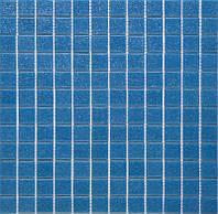 Мозаика стеклянная Vivacer одноцвет 2,5*2,5 А-63