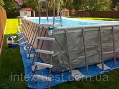 ПВХ для бассейна 10939 (549-274-132см) новое
