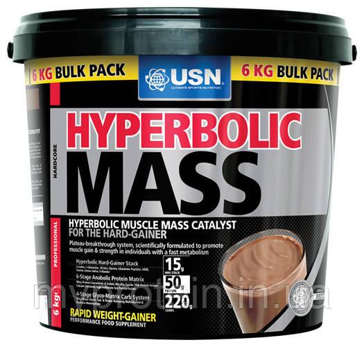 Гейнер Hyperbolic Mass (6 kg )