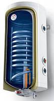 Водонагреватели комбинированные TESY 80 л. площадь теплообменника 0.21 m², 2 кВт мокрый тэн