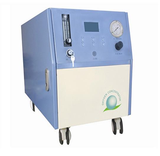 Кислородный концентратор FORMED JAY-10-4.0 с датчиком кислорода