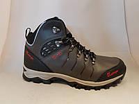 Мужские зимние ботинки Kastinger Hybrid Warm Grau -20C (41/*42/43/44/45/46), фото 1