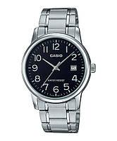 Часы CASIO MTP-V002D-1BUDF мужские наручные часы касио оригинал