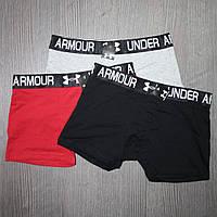Комплект белья боксеры/хипсы Under Armour в стиле
