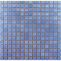 Мозаика стеклянная Vivacer одноцвет 2*2 FА-57