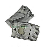 Перчатки для водителей женские Silver