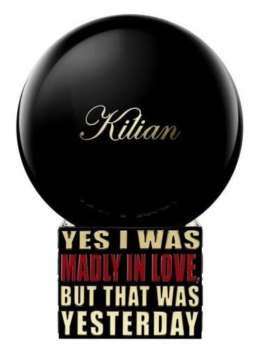 Kilian Yes I Was Madly In Love парфумована вода 100 ml. (Кіліан Йес Ай Вос Зволікай Ін Лав)