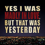 Kilian Yes I Was Madly In Love парфумована вода 100 ml. (Кіліан Йес Ай Вос Зволікай Ін Лав), фото 6