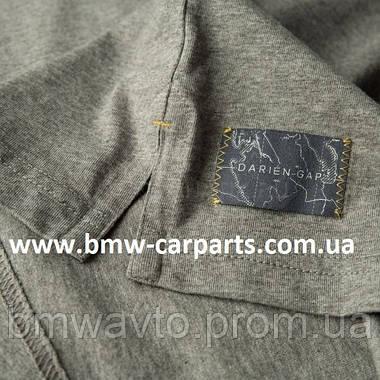 Мужская футболка Land Rover Men's Heritage Graphic Tee, фото 3